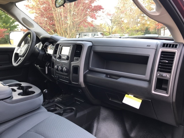 2018 Ram 2500 Crew Cab 4x4,  Pickup #JG359706 - photo 16