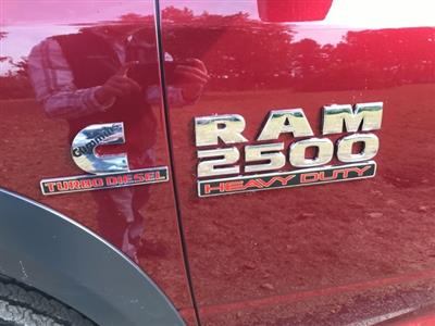 2018 Ram 2500 Crew Cab 4x4,  Pickup #JG359706 - photo 20