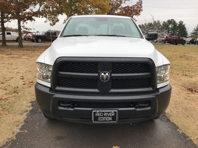 2018 Ram 2500 Regular Cab 4x4,  Pickup #JG359721 - photo 3