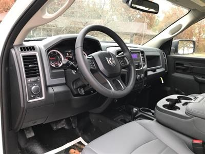 2018 Ram 2500 Regular Cab 4x4,  Pickup #JG359721 - photo 8