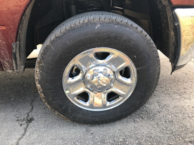 2018 Ram 3500 Crew Cab 4x4,  Pickup #JG361579 - photo 23