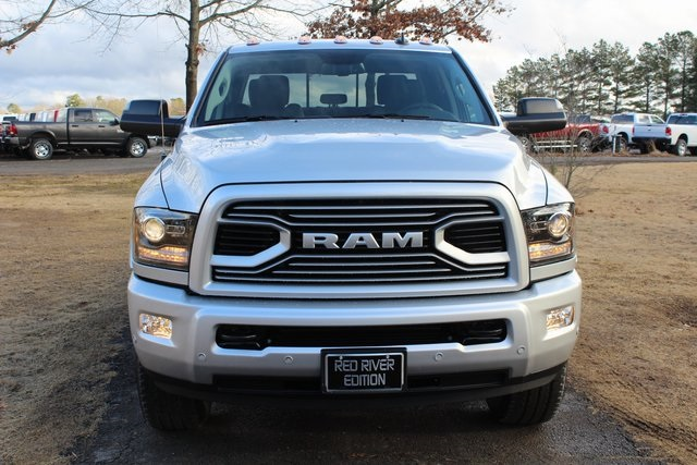 2018 Ram 2500 Crew Cab 4x4,  Pickup #JG375277 - photo 3