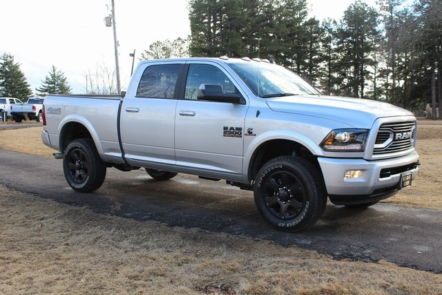 2018 Ram 2500 Crew Cab 4x4,  Pickup #JG375277 - photo 4