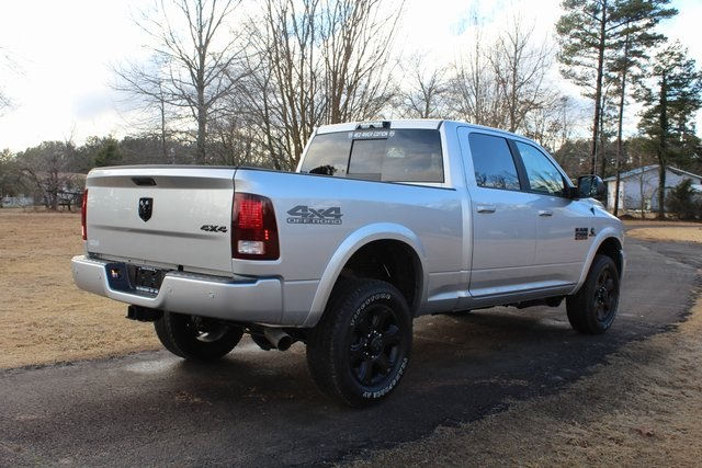 2018 Ram 2500 Crew Cab 4x4,  Pickup #JG375277 - photo 6