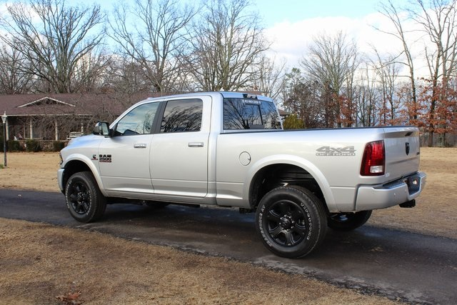 2018 Ram 2500 Crew Cab 4x4,  Pickup #JG375277 - photo 2