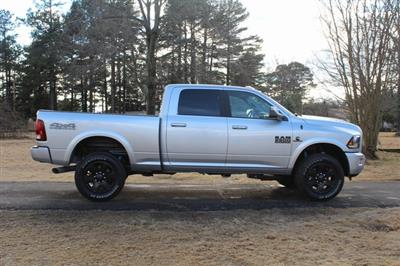 2018 Ram 2500 Crew Cab 4x4,  Pickup #JG375277 - photo 5