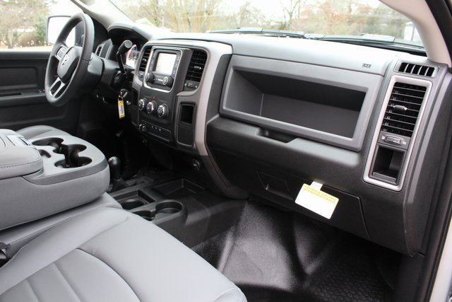 2018 Ram 2500 Crew Cab 4x4,  Pickup #JG417406 - photo 23