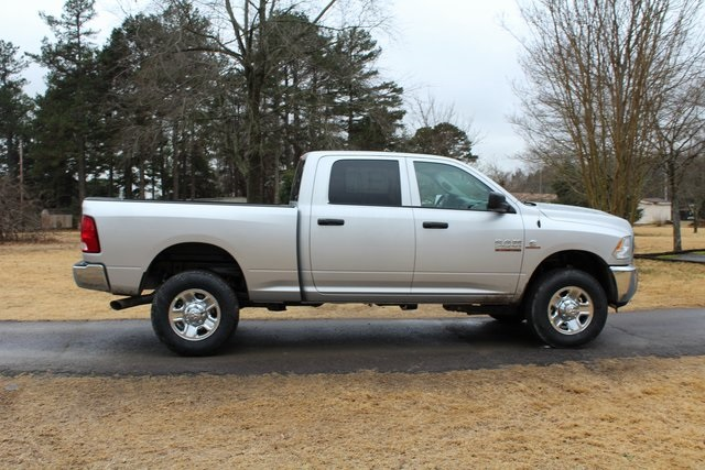 2018 Ram 2500 Crew Cab 4x4,  Pickup #JG417406 - photo 5