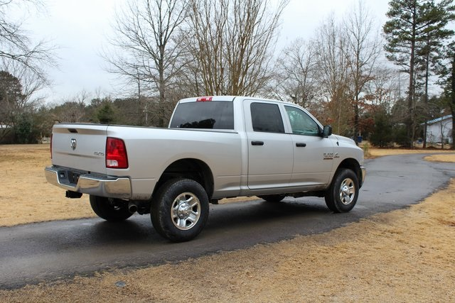 2018 Ram 2500 Crew Cab 4x4,  Pickup #JG417406 - photo 6