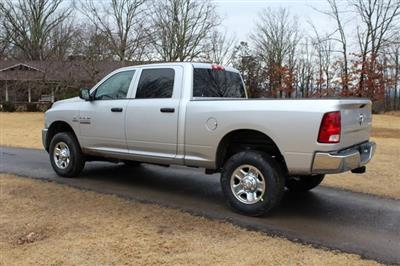 2018 Ram 2500 Crew Cab 4x4,  Pickup #JG417406 - photo 2