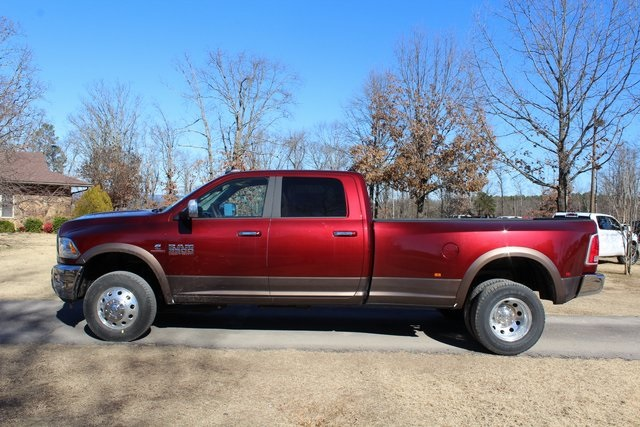 2018 Ram 3500 Crew Cab DRW 4x4,  Pickup #JG429040 - photo 10