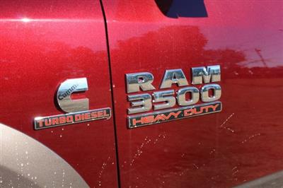 2018 Ram 3500 Crew Cab DRW 4x4,  Pickup #JG429040 - photo 35