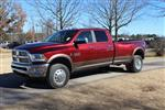 2018 Ram 3500 Crew Cab DRW 4x4,  Pickup #JG429040 - photo 1