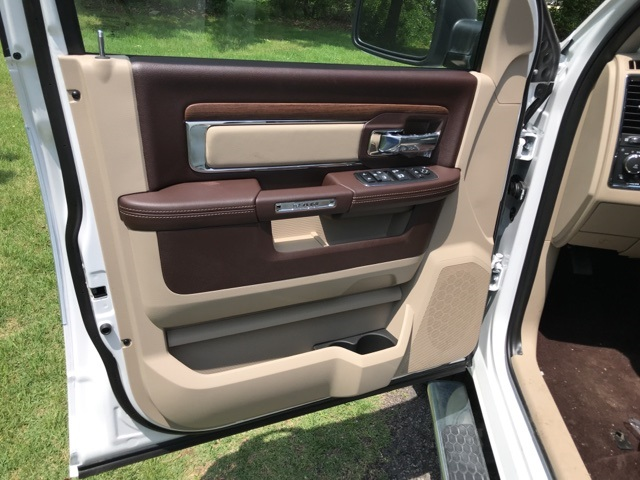2018 Ram 1500 Crew Cab 4x4,  Pickup #JS229895 - photo 14