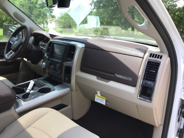 2018 Ram 1500 Crew Cab 4x4,  Pickup #JS229895 - photo 19