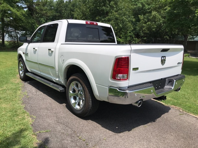 2018 Ram 1500 Crew Cab 4x4,  Pickup #JS229895 - photo 2