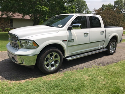 2018 Ram 1500 Crew Cab 4x4,  Pickup #JS229895 - photo 1