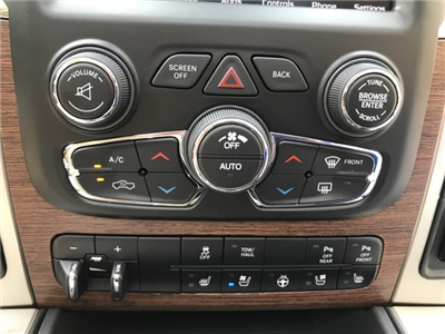 2018 Ram 1500 Crew Cab 4x4,  Pickup #JS229895 - photo 22