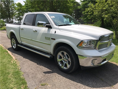 2018 Ram 1500 Crew Cab 4x4,  Pickup #JS229895 - photo 4