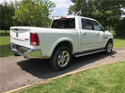2018 Ram 1500 Crew Cab 4x4,  Pickup #JS229895 - photo 5