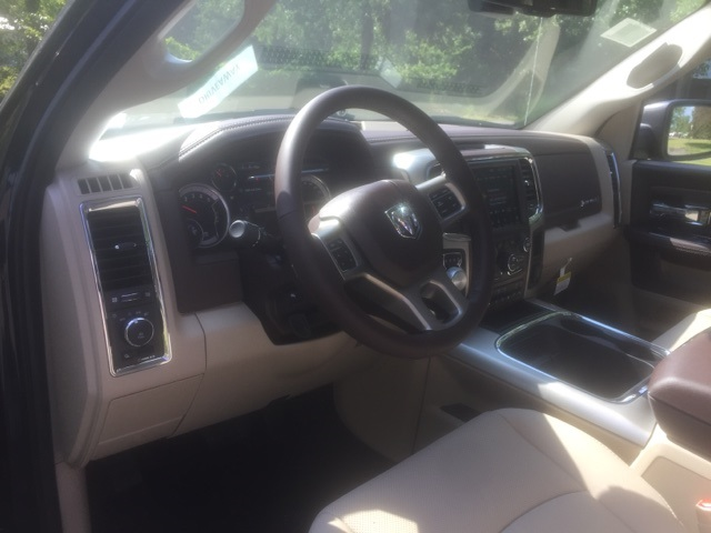 2018 Ram 1500 Crew Cab 4x4,  Pickup #JS229896 - photo 13