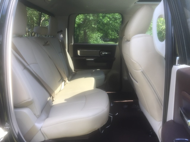2018 Ram 1500 Crew Cab 4x4,  Pickup #JS229896 - photo 15