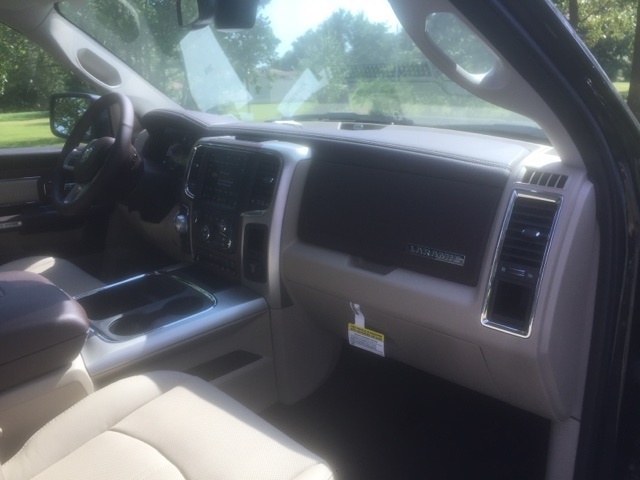 2018 Ram 1500 Crew Cab 4x4,  Pickup #JS229896 - photo 19