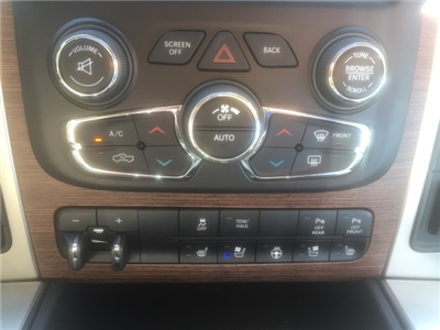 2018 Ram 1500 Crew Cab 4x4,  Pickup #JS229896 - photo 22