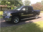 2018 Ram 1500 Crew Cab 4x4,  Pickup #JS229896 - photo 1