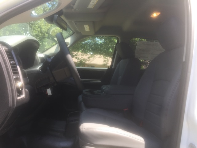 2018 Ram 1500 Crew Cab 4x4,  Pickup #JS279201 - photo 10