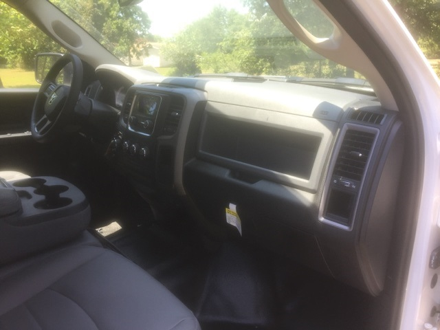 2018 Ram 1500 Crew Cab 4x4,  Pickup #JS279201 - photo 16
