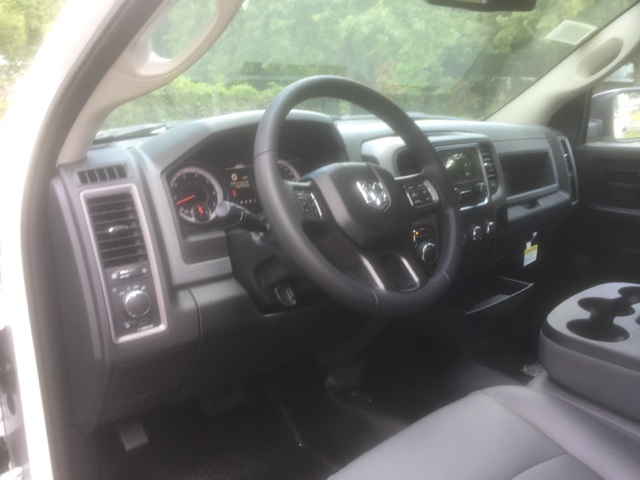2018 Ram 1500 Quad Cab 4x4,  Pickup #JS334809 - photo 11