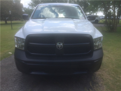 2018 Ram 1500 Quad Cab 4x4,  Pickup #JS334809 - photo 3