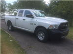 2018 Ram 1500 Quad Cab 4x4,  Pickup #JS334809 - photo 4