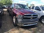 2018 Ram 1500 Quad Cab 4x2,  Pickup #JS349886 - photo 2