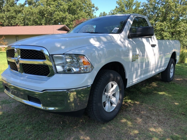 2019 Ram 1500 Regular Cab 4x4,  Pickup #KG501555 - photo 1