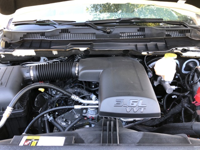 2019 Ram 1500 Regular Cab 4x4,  Pickup #KG501555 - photo 22