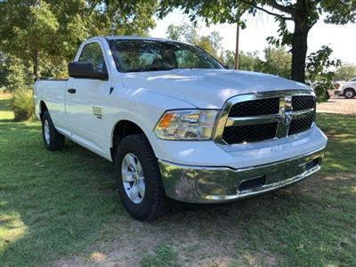 2019 Ram 1500 Regular Cab 4x4,  Pickup #KG501555 - photo 4