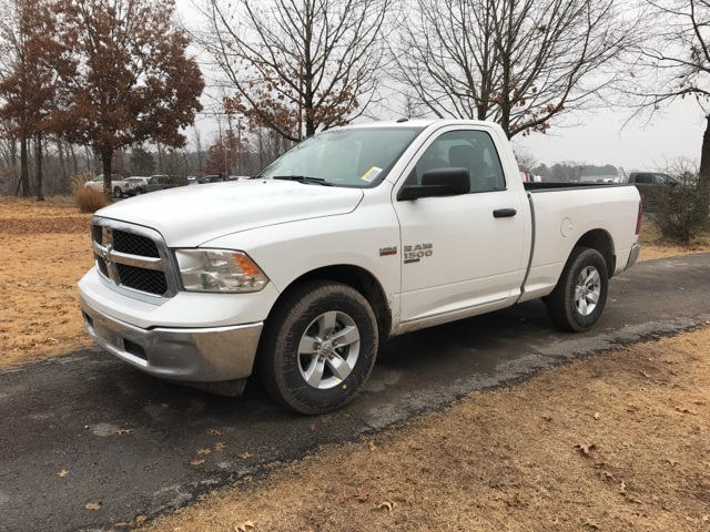 2019 Ram 1500 Regular Cab 4x2,  Pickup #KG511034 - photo 1