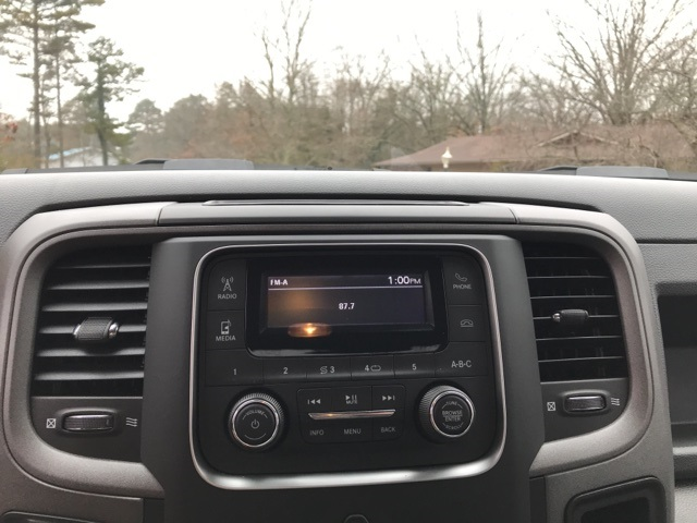 2019 Ram 1500 Regular Cab 4x2,  Pickup #KG511034 - photo 11