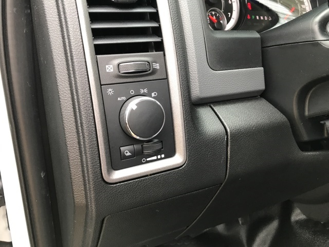 2019 Ram 1500 Regular Cab 4x2,  Pickup #KG511034 - photo 17