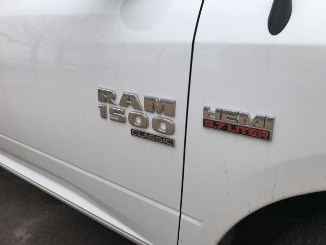 2019 Ram 1500 Regular Cab 4x2,  Pickup #KG511034 - photo 21