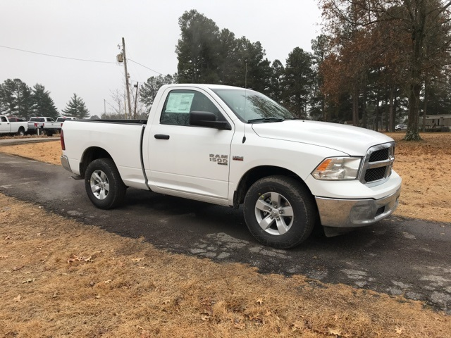 2019 Ram 1500 Regular Cab 4x2,  Pickup #KG511034 - photo 4