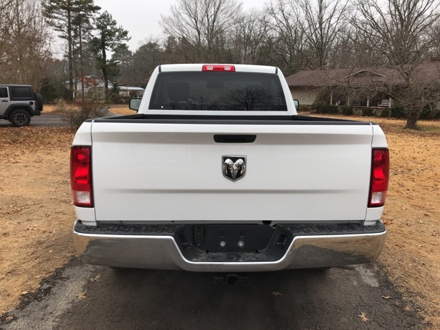 2019 Ram 1500 Regular Cab 4x2,  Pickup #KG511034 - photo 6