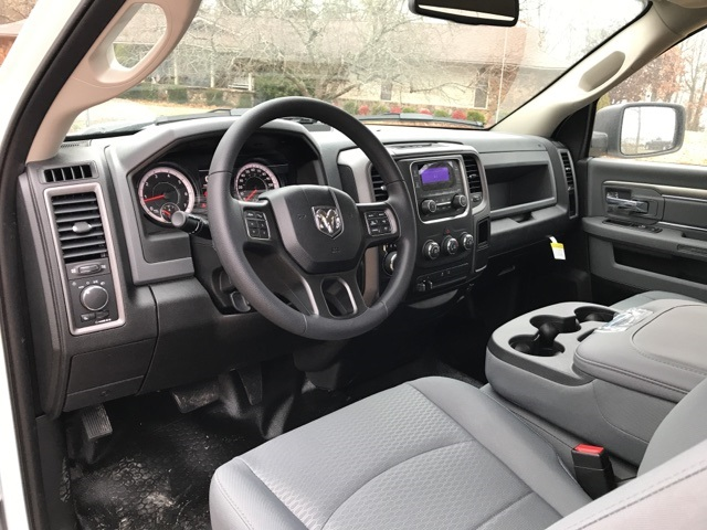 2019 Ram 1500 Regular Cab 4x2,  Pickup #KG511034 - photo 9