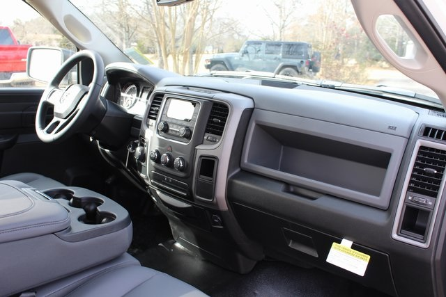 2019 Ram 1500 Regular Cab 4x2,  Pickup #KG511049 - photo 16