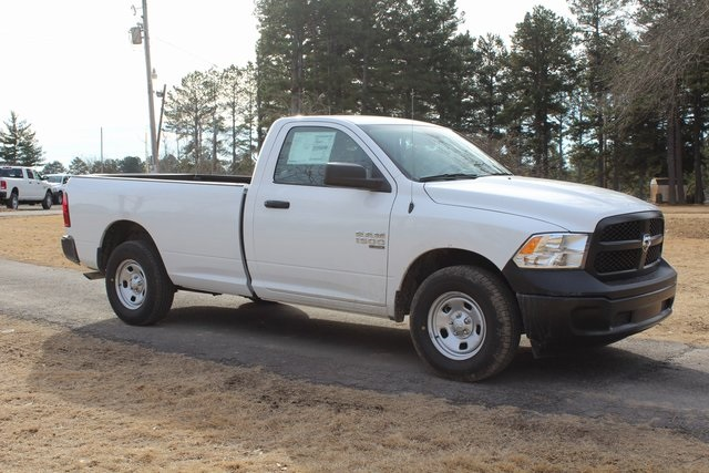 2019 Ram 1500 Regular Cab 4x2,  Pickup #KG511049 - photo 4