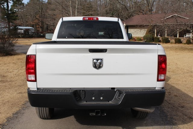 2019 Ram 1500 Regular Cab 4x2,  Pickup #KG511049 - photo 6