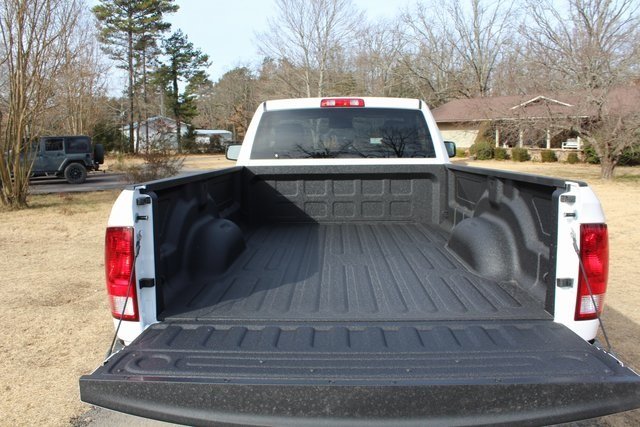 2019 Ram 1500 Regular Cab 4x2,  Pickup #KG511049 - photo 7