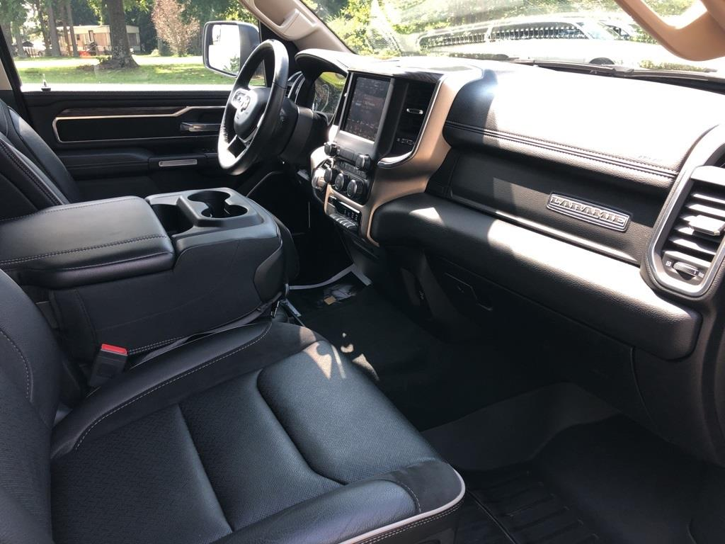 2019 Ram 1500 Crew Cab 4x4,  Pickup #KN505919 - photo 23